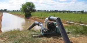 پمپ - پمپ کشاورزی - پمپ آبیاری - پمپ آبیاری تحت فشار - شرکت صنایع پمپ سازی آبروان