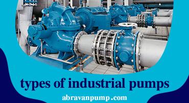 types-industrial-pump
