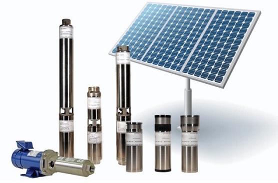 اجزای-پمپ-خورشیدی