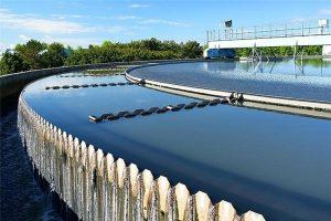 آب وفاضلاب مناطق مختلف کشور