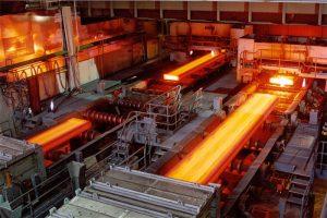 شرکتهای فولاد ایران